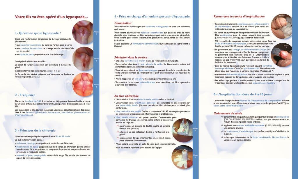 thumbnail of plaquette-hypospade